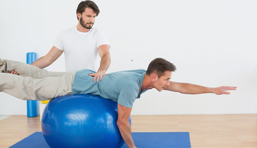medical gymnastics for men